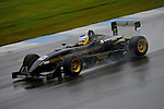 Nick Robinson - Mark Bailey Racing Dallara F302/4 Mugen Honda