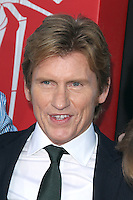 Denis Leary at the premiere of Columbia Pictures' 'The Amazing Spider-Man' at the Regency Village Theatre on June 28, 2012 in Westwood, California. &copy; mpi22/MediaPunch Inc. *NORTEPHOTO.COM*<br />