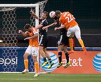 D.C. United vs Houston Dynamo, May 21, 2014