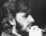 The Beatles 1972  Ringo Starr .© Chris Walter.....