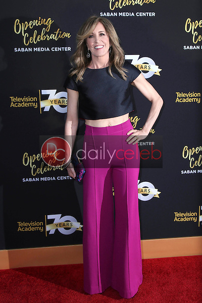 Felicity Huffman<br />
