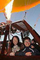 20130823 August 23 Hot Air Balloon Gold Coast