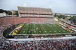 2012-Fball Byrd Stadium