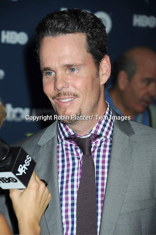 "Kevin Dillon attending The Eighth and Final Season Premiere of the HBO Show ""Entourage"" on July 19, 2011 at The Beacon Theatre in New York City."