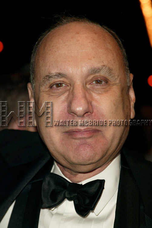Marshall Brickman ( Book Writer ).Attending the Opening Night Celebration for the New Broadway Musical JERSEY BOYS at the August Wilson Theatre in New York City..The Evening is inspired by the the Lives and Musical Journey of Frankie Valli and the Four Seasons..November 6, 2005.© Walter McBride /
