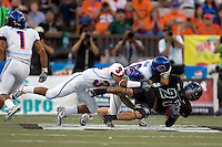 Boise St Football 2007 v Hawaii