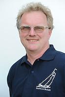 ZEILEN: FRYSLAN: SKS Sintrale Kommisje Skûtsjesilen, Schipper Auke de Groot skûtsje 'Súdwesthoek' - Stavoren, ©foto Martin de Jong