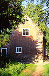 AMFY51 Toad Hole Cottage Museum Ludham bridge Norfolk England