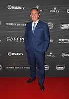 LOS ANGELES, CA - OCTOBER 5 : Jacques Bernard Ickx, Jacky Ickx, at the Petersen Automotive Museum Gala at The Petersen Automotive Museum in Los Angeles California on October 5, 2018. <br /> CAP/MPIFS<br /> &copy;MPIFS/Capital Pictures