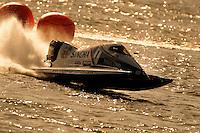 3-4 May 2008, Pickwick,TN USA.Khunjeng Nithas' Pugh/Mercury.©2008 F.Peirce Williams