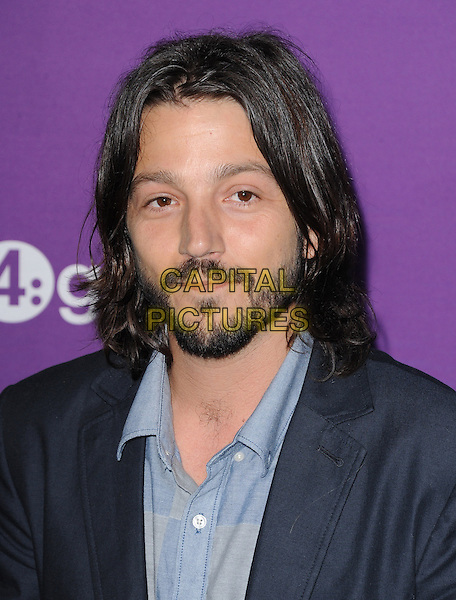 LOS ANGELES, CA - FEBRUARY 27 - Diego Luna attends unite4:good and Variety presentation &quot;unite4:humanity&quot; Celebrating Good, Giving and Greatness Around the Globe held at Sony Picture Studios in Culver City, California on February 27,2014                                                                              <br /> CAP/DVS<br /> &copy;DVS/Capital Pictures