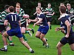 University Rugby Match