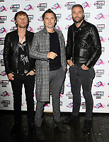 FEB 14 VO5 NME Awards 2018