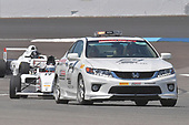 2017 F4 US Championship<br /> Rounds 4-5-6<br /> Indianapolis Motor Speedway, Speedway, IN, USA<br /> Sunday 11 June 2017<br /> Honda pace car<br /> World Copyright: Dan R. Boyd<br /> LAT Images
