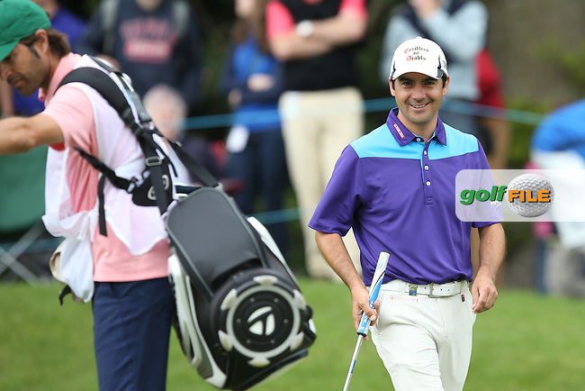 /{prsn}/ during Round Three of the 2015 BMW PGA Championship over the West Course at Wentworth, Virginia Water, London. 23/05/2015. Picture David Lloyd | www.golffile.ie.