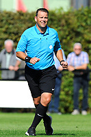 GRONINGEN - Voetbal, FC Groningen o23 - Quick Boys, derde divisie zaterdag, seizoen 2018-2019, 01-09-2018,  arbiter Erik ter Brake