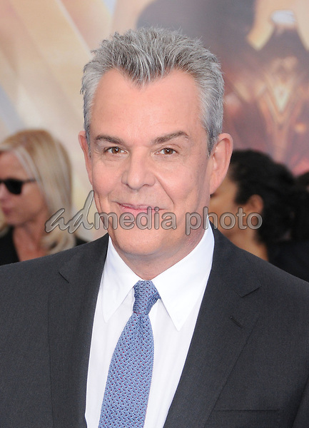 """25 May 2017 - Hollywood, California - Danny Huston. World  Premiere of Warner Bros. Pictures'  """"Wonder Woman"""" held at The Pantages Theater in Hollywood. Photo Credit: Birdie Thompson/AdMedia"""