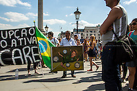 Kaya Mar (Painter and political caricaturist).<br />