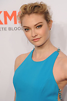 www.acepixs.com<br /> April 27, 2017  New York City<br /> <br /> India Gants attending the 11th Annual DKMS 'Big Love' Gala at Cipriani Wall Street on April 27, 2017 in New York City.<br /> <br /> Credit: Kristin Callahan/ACE Pictures<br /> <br /> <br /> Tel: 646 769 0430<br /> Email: info@acepixs.com