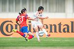 AFC U-19 Women's Championship 2015