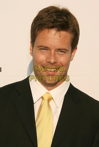 BRAD ROWE.Sixth Annual Chrysalis Butterfly Ball held at the Home of Susan Harris and Hayward Kaiser, Mandeville Canyon, California, USA, 02 June 2007..portrait headshot.CAP/ADM/RE.©Russ Elliot/AdMedia/Capital Pictures. *** Local Caption *** ..
