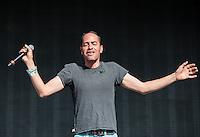 CIUDAD DE MEXICO, D.F. 13  Marzo.-  El grupo La Lupita durante el festival Vive Latino 2015 en el Foro Sol de la Ciudad de México. el 13 de Marzo de 2015.  FOTO: ALEJANDRO MELENDEZ