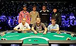 The Final Table Seven