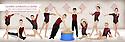 2014 - 2015 OGC Gymnastics