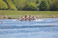 Race: 31  Event: J18 4x  B Final<br /> <br /> Junior Sculling Regatta 2018<br /> <br /> To purchase this photo, or to see pricing information for Prints and Downloads, click the blue 'Add to Cart' button at the top-right of the page.