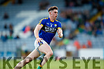 Roibeárd Ó Sé Kerry in action against  Meath in the All Ireland Junior Football Final at O'Moore Park, Portlaoise on Saturday.