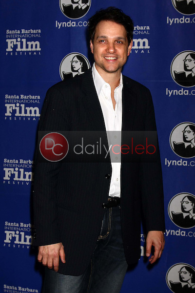 Ralph Macchio<br /> at the 2013 SBIFF Modern Masters Award presented to Ben Affleck, Arlington Theater, Santa Barbara, CA 01-25-13<br /> David Edwards/DailyCeleb.com 818-249-4998