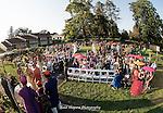 Hindu-Jewish Wedding - Decor, Venue, Highlights