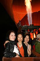 20190406 06 April Hot Air Balloon Cairns