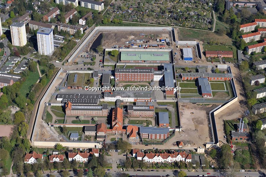 Gefängnis Lübeck