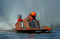 1-V   (outboard Hydroplane)