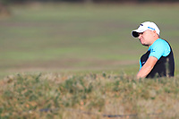 James Morrison (ENG) on the 2nd during Round 3 of the Sky Sports British Masters at Walton Heath Golf Club in Tadworth, Surrey, England on Saturday 13th Oct 2018.<br /> Picture:  Thos Caffrey | Golffile