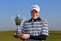 Ulster U16 Amateur Close Championship2015