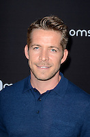 LOS ANGELES, CA - AUGUST 4: Sean Maguire at the 4Moms launch of the world's first self-installing car seat at Petersen Automotive Museum in Los Angeles, California on August 4, 2016. Credit: David Edwards/MediaPunch