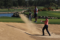 Oliver Wilson (ENG) on the 7th during Round 2 of the Abu Dhabi HSBC Championship 2020 at the Abu Dhabi Golf Club, Abu Dhabi, United Arab Emirates. 17/01/2020<br /> Picture: Golffile   Thos Caffrey<br /> <br /> <br /> All photo usage must carry mandatory copyright credit (© Golffile   Thos Caffrey)