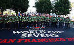 Rugby World Cup Sevens 2018, San Francisco