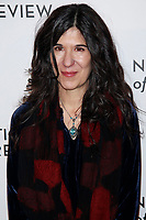 NEW YORK, NY - JANUARY 08: Debra Granik at The National Board of Review Annual Awards Gala at Cipriani in New York City on January 8, 20189. <br /> CAP/MPI99<br /> ©MPI99/Capital Pictures