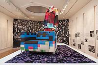 RCA Exhibitions