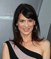 HOLLYWOOD, CA - AUGUST 01: Perrey Reeves at the premiere of Columbia Pictures' 'Total Recall' held at Grauman's Chinese Theatre on August 1, 2012 in Hollywood, California Credit: mpi21/MediaPunch Inc. /NortePhoto.com<br />