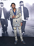 Keith Stanfield attends The Universal Pictures' STRAIGHT OUTTA COMPTON World Premiere held at The Microsoft Theatre  in Los Angeles, California on August 10,2015                                                                               © 2015 Hollywood Press Agency