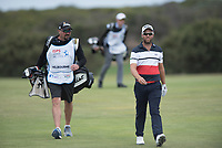 Daniel Nisbet during the final round of the VIC Open, 13th Beech, Barwon Heads, Victoria, Australia. 09/02/2019.<br /> Picture Anthony Powter / Golffile.ie<br /> <br /> All photo usage must carry mandatory copyright credit (© Golffile | Anthony Powter)
