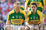 Toma?s O? Se?, Aidan O'Mahony, Kerry v Cork, GAA Football All-Ireland Senior Championship Semi-Final, Croke Park, Dublin. 24th August 2008   Copyright Kerry's Eye 2008