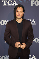 WEST HOLLYWOOD, CA - AUGUST 2: Blair Redford at the FOX Summer TCA All-Star Party in West Hollywood, California on August 2, 2018. <br /> CAP/MPIFS<br /> &copy;MPIFS/Capital Pictures