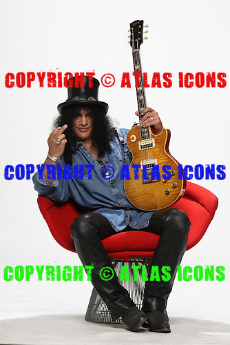 SLASH, 2009, NEIL ZLOZOWER STUDIO