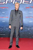 Rhys Ifans attending the Germany premiere of the movie The Amazing Spider-Man at CineStar Sony Center in Berlin. Berlin, 20.06.2012...Credit: Timm/face to face /MediaPunch Inc. ***Online Only for USA Weekly Print Magazines*** NORTEPOTO.COM<br />
