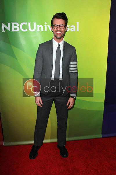 Brad Goreski<br /> at the NBCUniversal's 2015 Winter TCA Tour Day 1, Langham Huntington Hotel, Pasadena, CA 01-15-15<br /> David Edwards/Dailyceleb.com 818-249-4998
